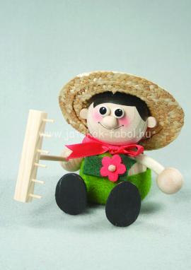 Kertész fiú