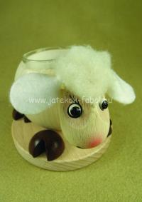 Mécsestartó bárány