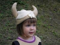 Viking sapka